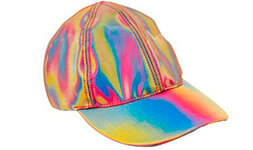 Cupom de desconto - Apenas R$19,90 em Boné da Moda Marty MCfly