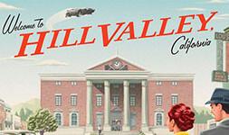 Cupom de desconto - Preço Imperdível em Pacote para Hill Valley