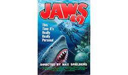 Cupom de desconto - Só R$ 8 em Ingresso Tubarão 19 3D no Kinoplex*