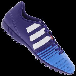 c687c98fef3f0 Clique aqui e compre as Chuteiras Adidas Instinct a partir de R$139,99 na  loja da Centauro