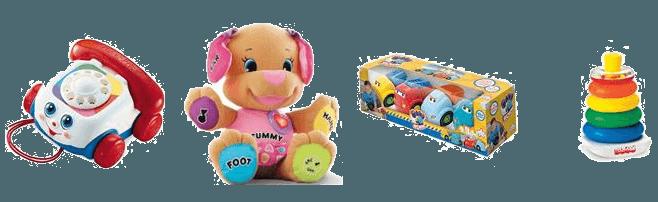 brinquedos bebe
