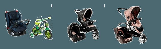 carrinhos bebe