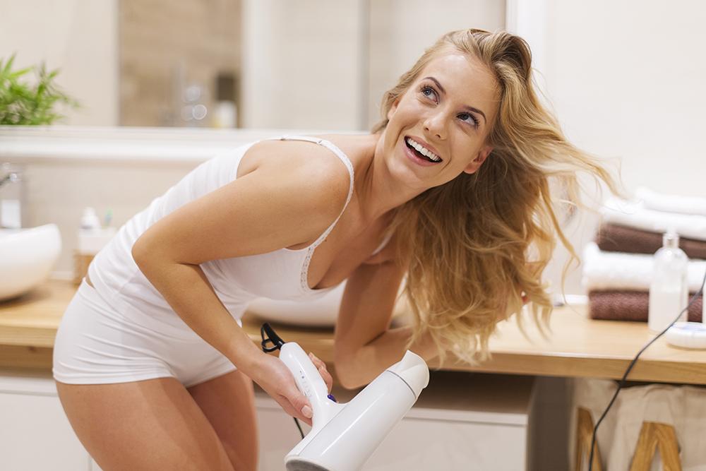 secadores de cabelo extra