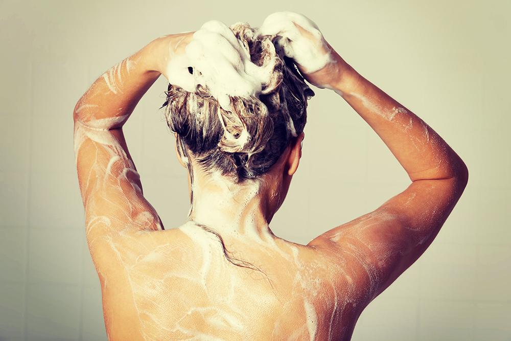 shampoo sepha