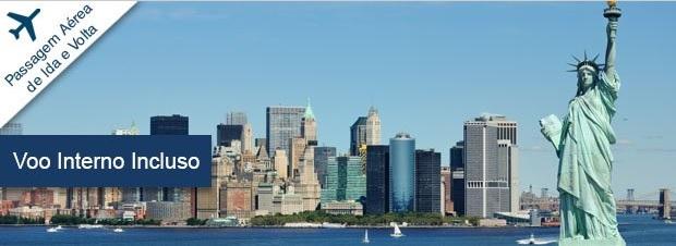 pacote nova york + boston hotel urbano