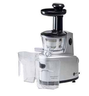 Slow Juicer Walita : A Batalha dos Tres: Liquidificador, Centrifuga e Slow Juicer