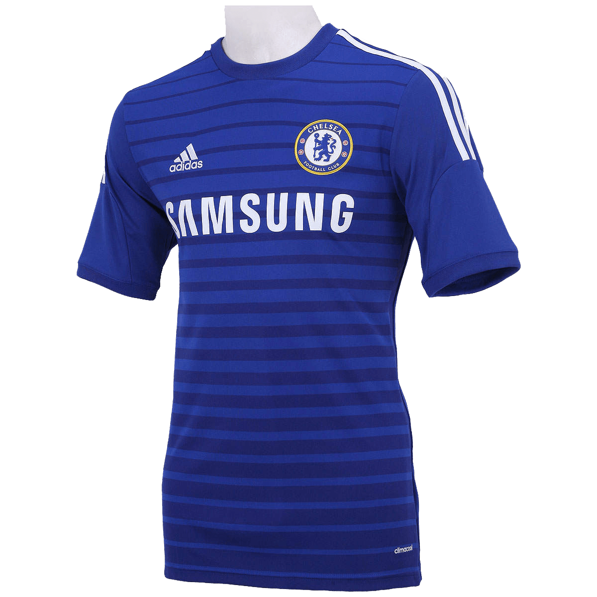 3c6a6679c452a Compre aqui a camisa oficial do Chelsea na Netshoes com 18% OFF.