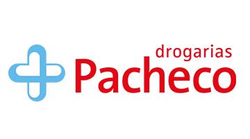 Drogarias Pacheco logo