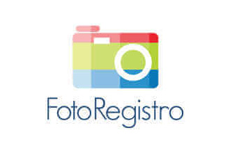FotoRegistro logo