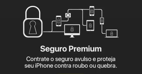 Seguro Premium iPlace