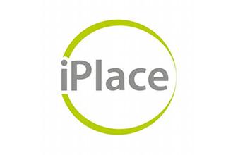 iPlace logo