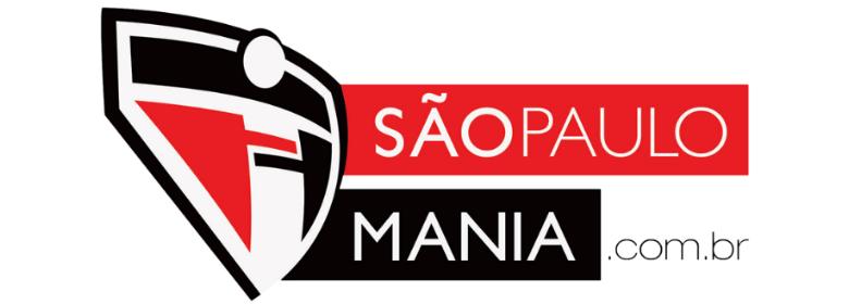 São Paulo Mania logo