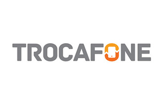 Trocafone logo