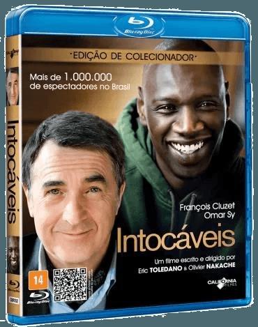 os intocaveis filme