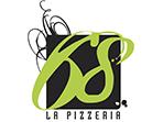 Cupom de desconto - 68 La Pizzeria