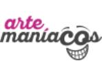 Cupom de desconto - Arte Maníacos