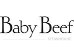 Cupom de desconto - Babybeef Steakhouse