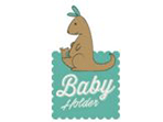 Cupom de desconto - Baby Holder