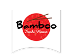 Cupom de desconto - Bamboo Sushi