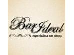 Cupom de desconto - Bar Ideal