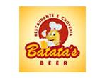 Cupom de desconto - Batata's Beer