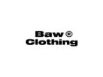 Cupom de desconto - BAW Clothing