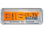 Cupom de desconto - Big Boy Games