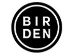 Cupom de desconto - Birden