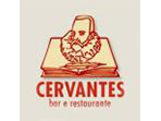 Cupom de desconto - Cervantes