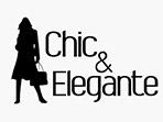 Cupom de desconto - Chic e Elegante