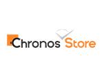 Cupom de desconto - Chronos Store
