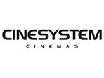 Cupom de desconto - Cinesystem