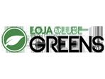 Cupom de desconto Loja Clube Greens