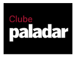 Cupom de desconto - Clube Paladar