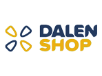 Cupom de desconto - Dalen Shop