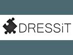 Cupom de desconto - Dress it