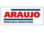 Cupom de desconto - Drogaria Araújo