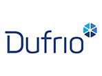 Cupom de desconto - Dufrio