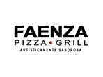 Cupom de desconto - Faenza Pizza & Grill