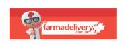 Cupom de desconto - Farma Delivery