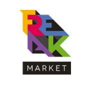 Cupom de desconto - Freak Market