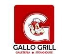 Cupom de desconto - Gallo Grill