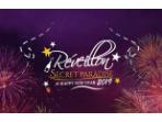 Cupom de desconto - Reveillon Secret Paradise