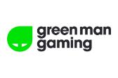Cupom de desconto - Greenman Gaming