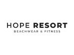 Cupom de desconto - Hope Resort