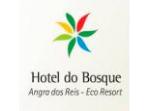 Cupom de desconto - Hotel do Bosque