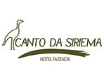 Cupom de desconto - Hotel Fazenda Canto da Siriema