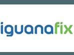 Cupom de desconto - Iguana Fix