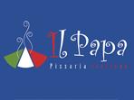 Cupom de desconto - IL Papa Pizzaria