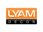 Cupom de desconto - Lyam Decor